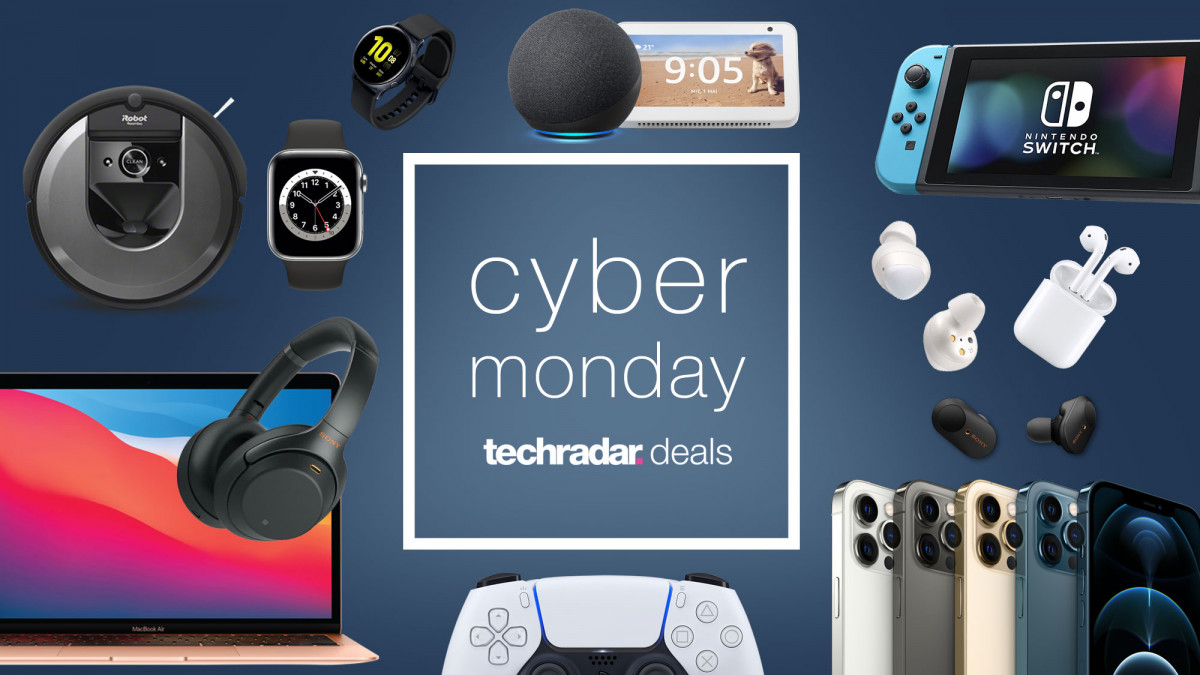 Best Cyber Monday Deals – The place to Unearth Them