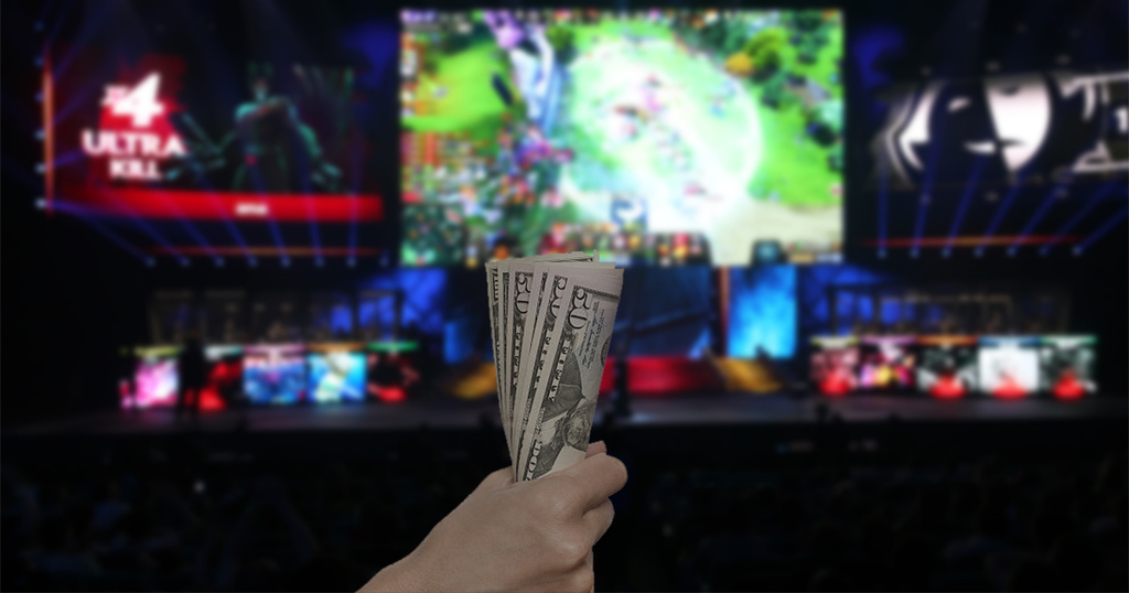 Best Video Games for eSports Betting